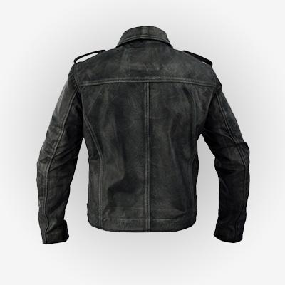 Carol Danvers Captain Marvel Biker Jacket