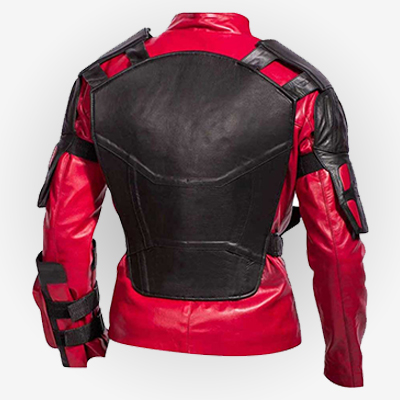 Dead Shot Jacket from Suicide Squad