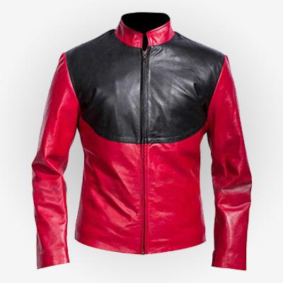 Deadshot Costume Jacket