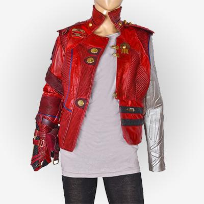 Nebula Jacket From Guardians of the Galaxy 2