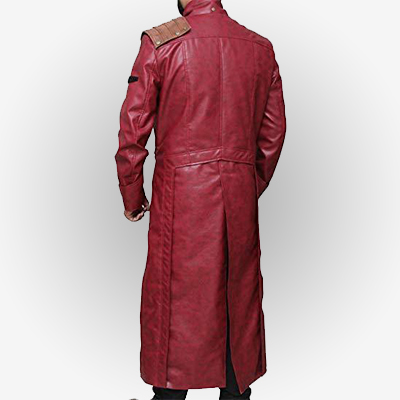Trench Coat from Guardian of the Galaxy