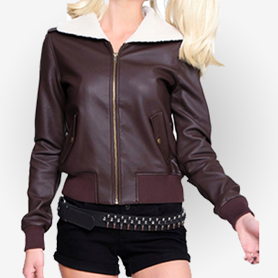Suicide Squad Harley Quinn Bombshell Jacket