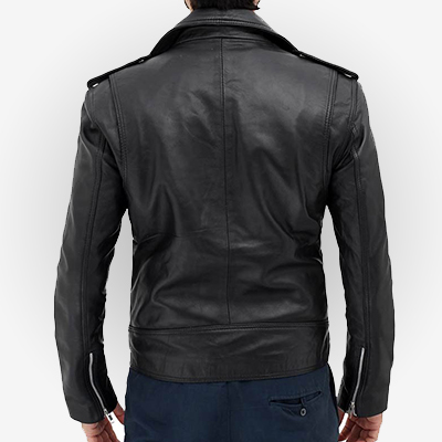 aviator style jacket for mens