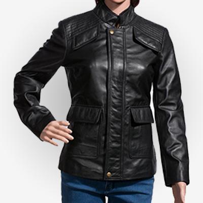 Beautiful Shailene Woodley Jacket
