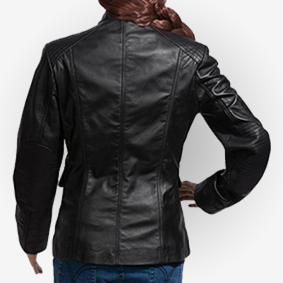 Shailene Woodley Jacket from Divergent