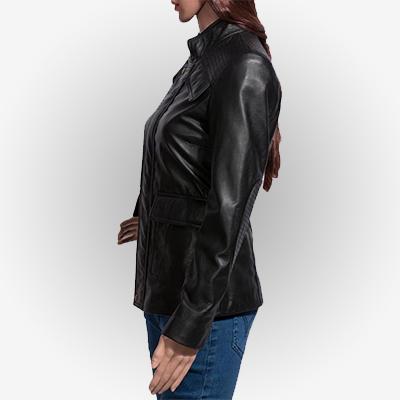 Stylish Jacket for women inspired by Shailene Woodley