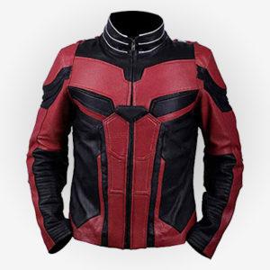 Ant-man Cosplay Paul Rudd Costume Jacket