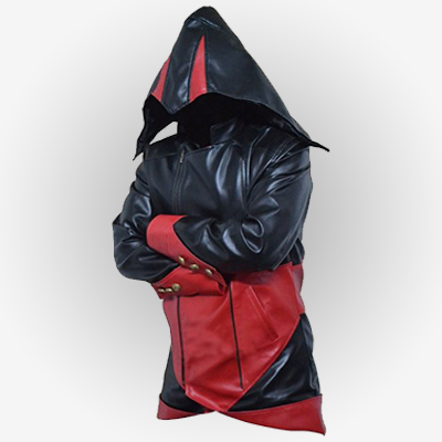 Conner Kenway Costume Jacket