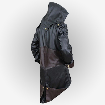 Arno from Assassin's Creed Unity Game Jacket