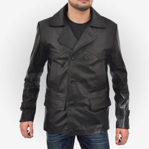 Men's 9th Doctor Who Jacket