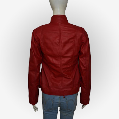 Beautiful Emma Swan from Once Upon a Time Jacket
