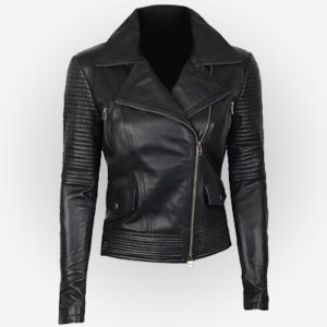 Gal Gadot Jacket from Fast 6 Movie