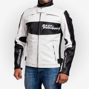 Dominic Toretto from Fast and Furious 7 Jacket