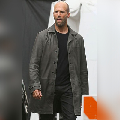 Deckard Shaw Fast and Furious 8 Jacket