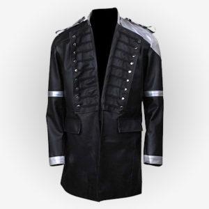 Nyx Ulric Final Fantasy Kingsglaive Black Coat
