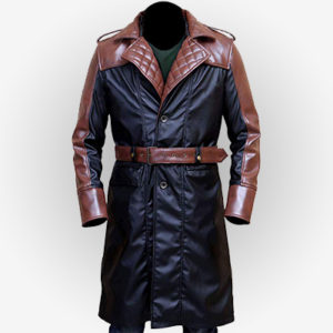 Jacob Frye from Assassin's Creed Syndicate Game Coat