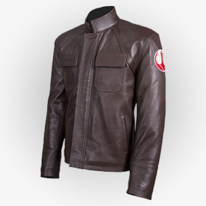The Last Jedi Poe Dameron Jacket