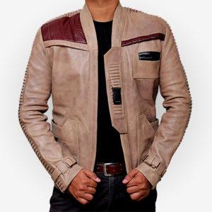 Finn Jacket from Star Wars