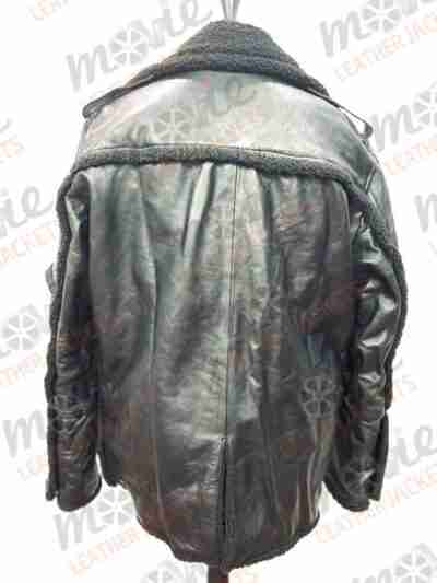 The Punisher 2 Billy Black Russo Coat