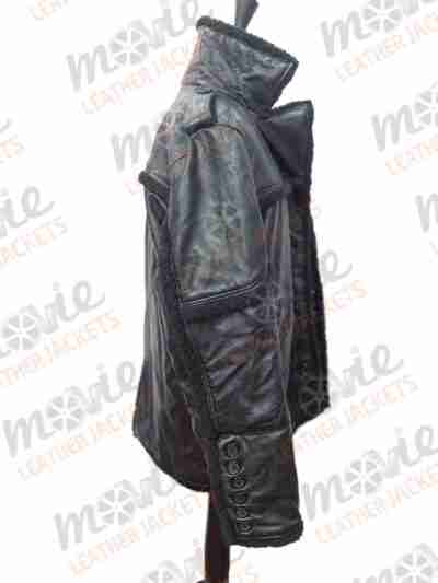 The Punisher Billy Russo Coat
