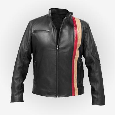 Scott Summers from X-Men The Last Stand Biker Jacket