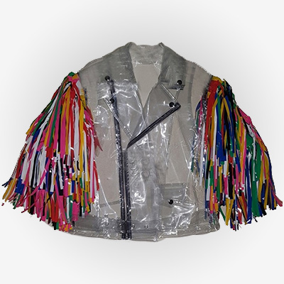 birds of prey film wings jacket