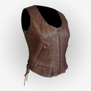 The Walking Dead Danai Gurira Costume Jacket