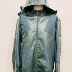 Green Arrow S08 Hooded Jacket