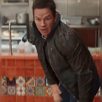 Mark Wahlberg Jacket from Spenser Confidential