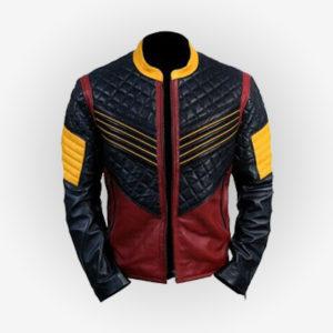 Vibe Cosplay Jacket Leather