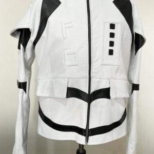 Star Wars Armor Jacket