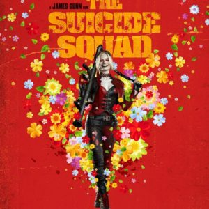 The Suicide Squad 2 Harely Quinn Jacket