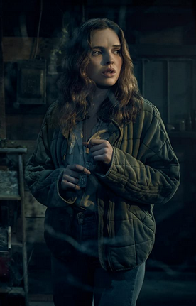 frannie goldsmith the stand odessa young jacket