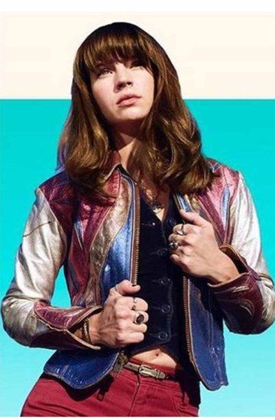 girlboss britt robertson jacket