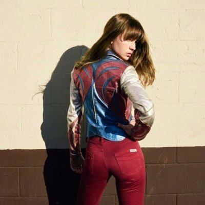 girlboss sophia marlowe jacket
