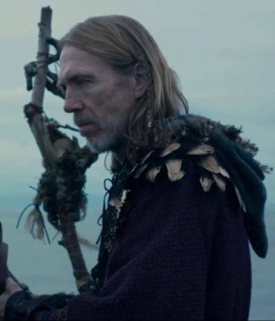 merlin arthur & merlin knights of camelot coat