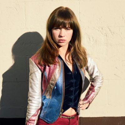sophia marlowe girlboss jacket