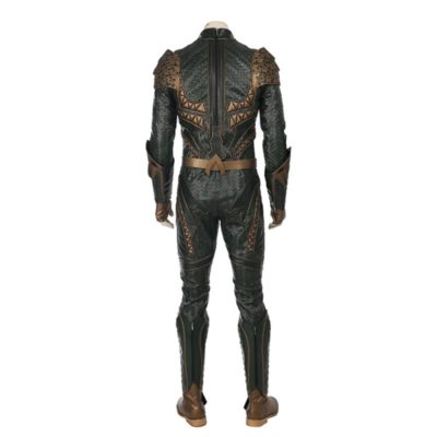 Aquaman Movie Arthur Costume