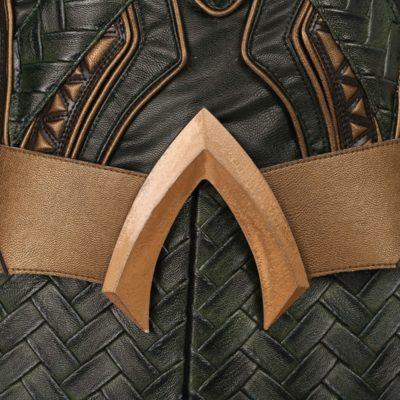 Jason Momoa Aquaman Costume