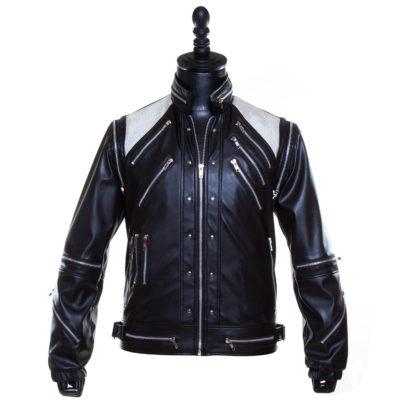 Michael Jackson Black Cosplay Jacket