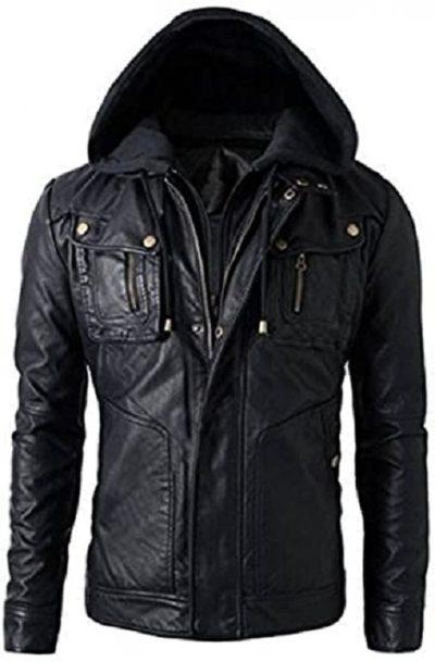 SID Military Grade Hoodie Jacket
