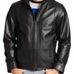 Joel Kinnaman The Suicide Squad Jacket