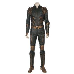 aquaman movie costume