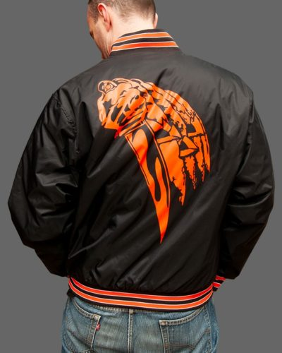 halloween kills 2021 jacket