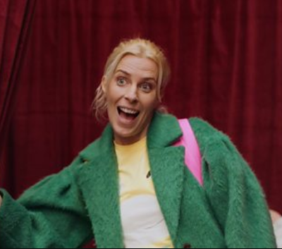 out of her mind sara pascoe coat
