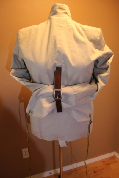straight jacket for sale
