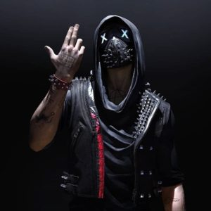 watch dogs legion 2020 the wrench vest