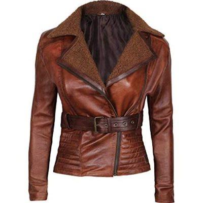 Blingsoul Women Asymmetrical Jacket
