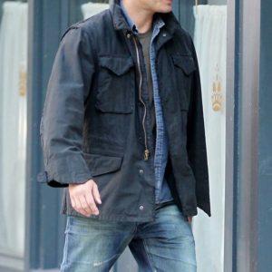 Dean Winchester Supernatural Jensen Ackles Jacket