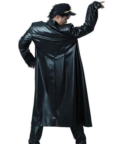 Jotaro Kujo black Jacket